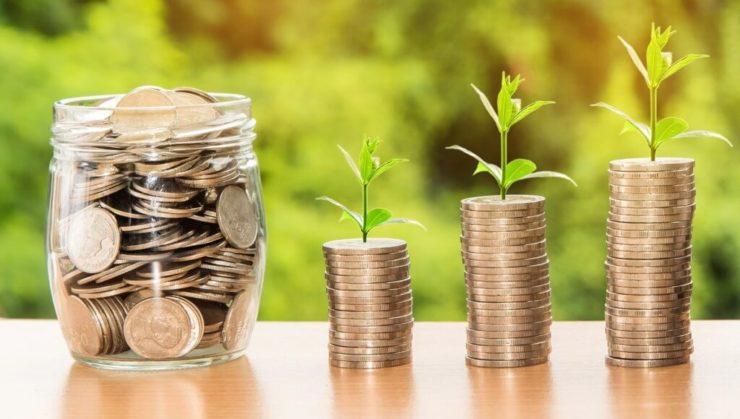 貯金(つみたて)の目安は手取りの2割