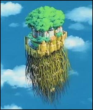 天空の城ラピュタ ポムじいさんの正体について真剣に考察する