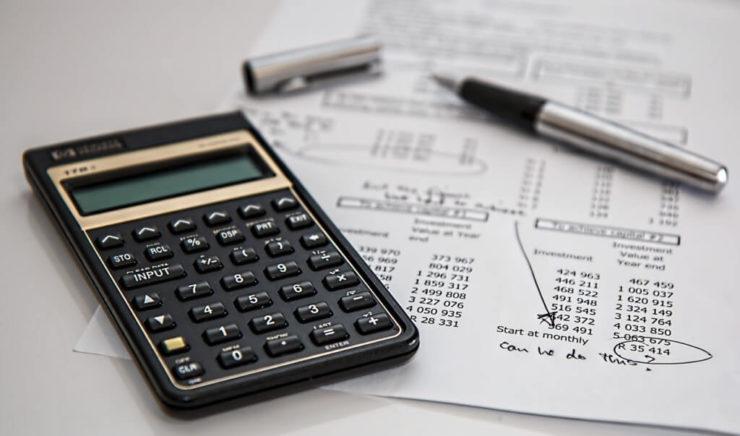 【お金の心配を解決する方法2】今使っているお金の金額を知る
