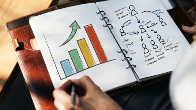 【ブログ運営1年までの推移】アクセス(PV)とアドセンス含む収益を公開