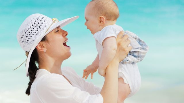 「帝王切開で子どもを産んだら母性がない」だなんて絶対に言わせない!