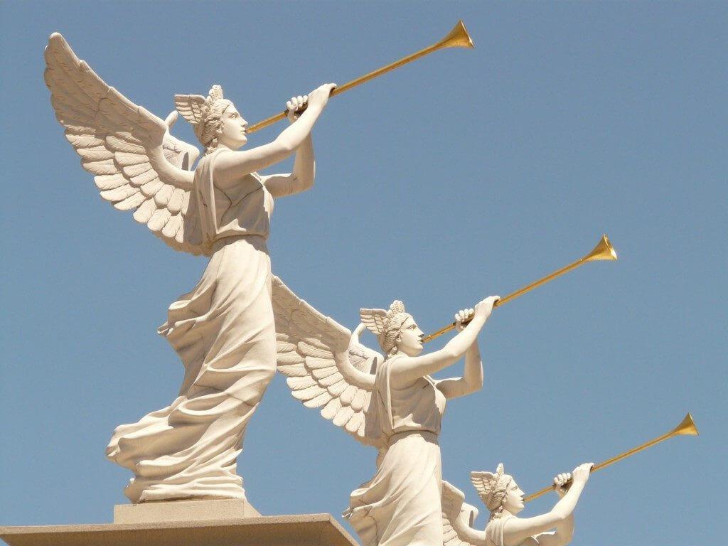 天空の城ラピュタ パズーが演奏するラッパ(トランペット)の曲名!吹く理由とは